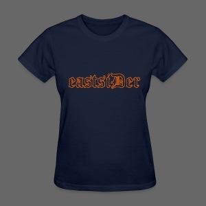 eastsiDer Women's Standard Weight T-Shirt - Women's T-Shirt