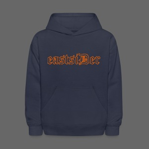 eastsiDer Kid's Hooded Sweatshirt - Kids' Hoodie