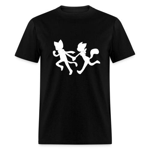 Men's Mike & Lucy T-Shirt - Men's T-Shirt