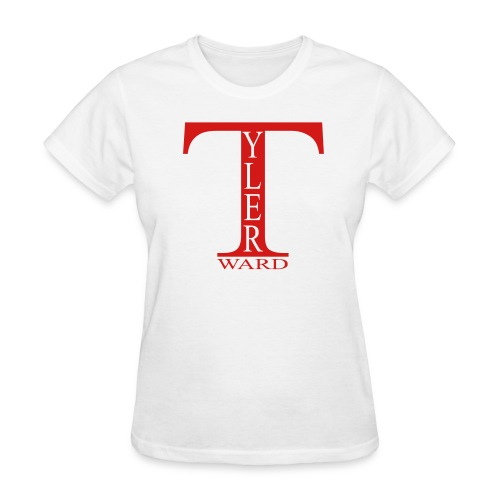 Tyler Ward for Women - Women's T-Shirt