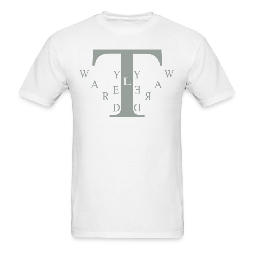 Tyler Ward for Men - Men's T-Shirt