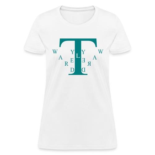 Tyler Ward Desgin Women - Women's T-Shirt