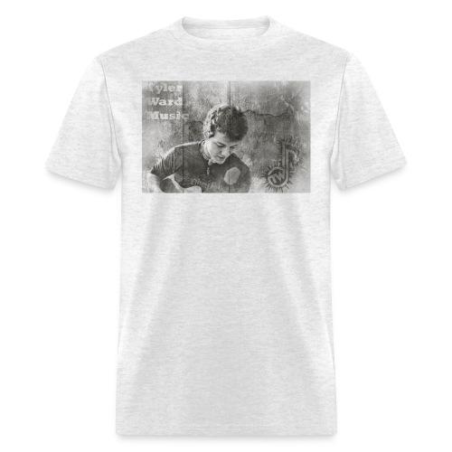 Tyler Ward Music Photo Men - Men's T-Shirt