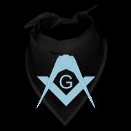 Caps ~ Bandana ~ The Freemasons Symbol
