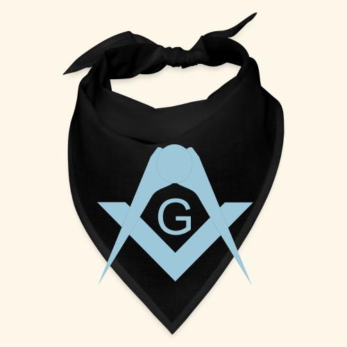 The Freemasons Symbol - Bandana