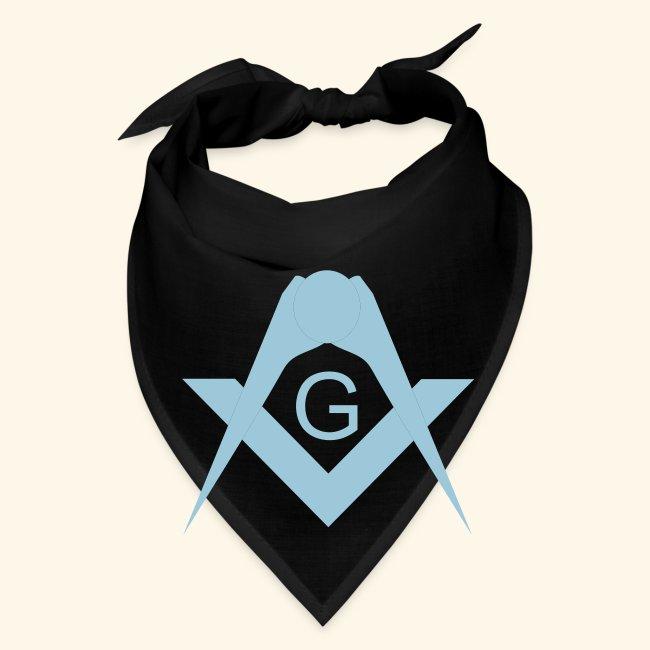 The Masons The Freemasons Symbol Bandana