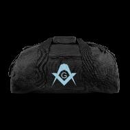 Sportswear ~ Duffel Bag ~ The Freemason