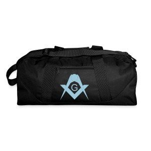 The Freemason - Duffel Bag