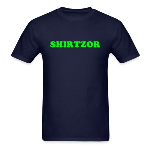 SHIRTZOR - Men's T-Shirt