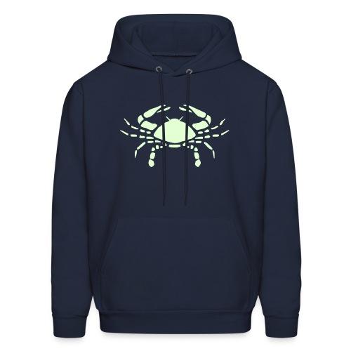 I Pinch hoodie - Men's Hoodie