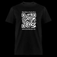 T-Shirts ~ Men's T-Shirt ~ QR Code