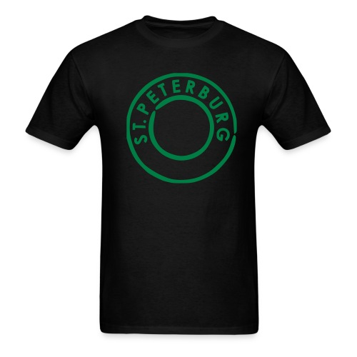 IRISH POSTMARK - Men's T-Shirt