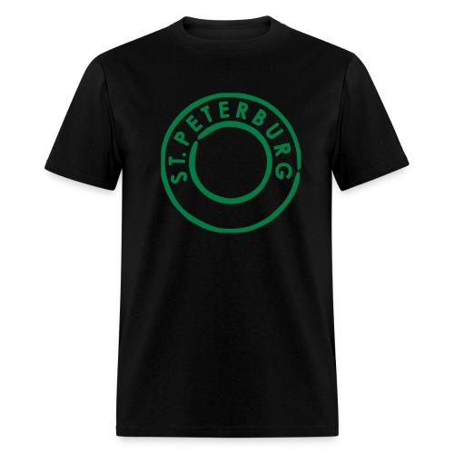 IRISH POSTMARK - Men's T-Shirt