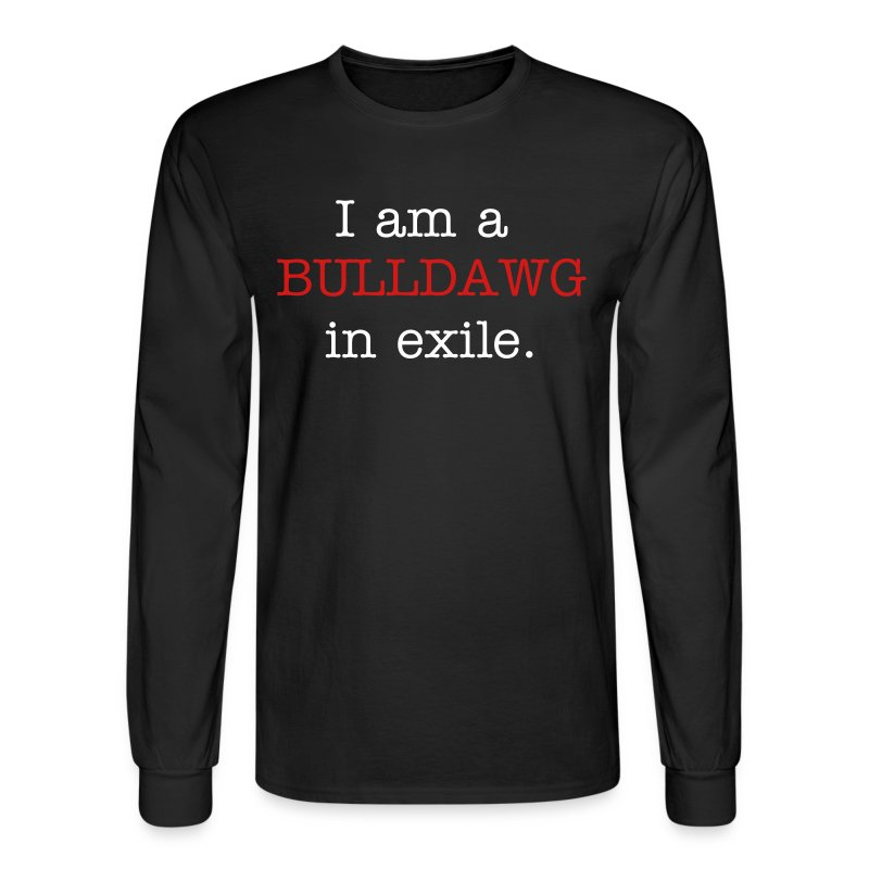 Longsleeve - Men's Long Sleeve T-Shirt