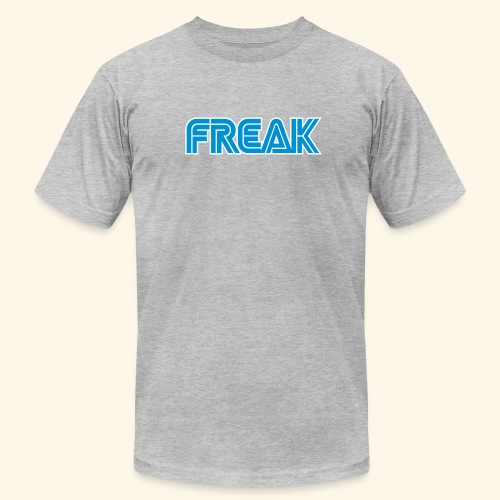Freak - Men's Fine Jersey T-Shirt