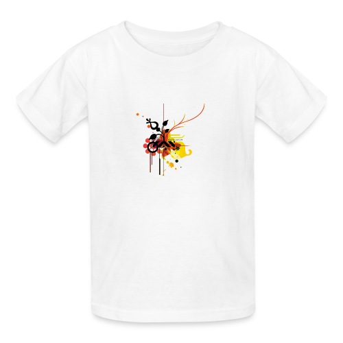 Kids Artistic Tee - Kids' T-Shirt