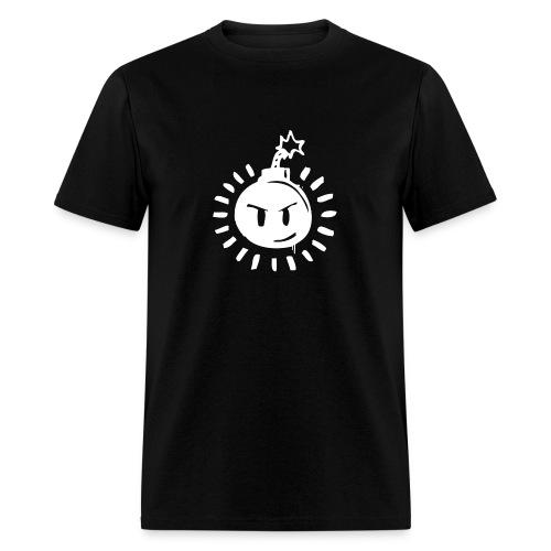 Sex Bob-omb - White - Men's T-Shirt