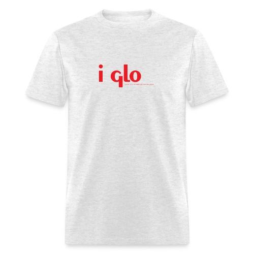 Men's T-Shirt - detaching the W since 1998.
