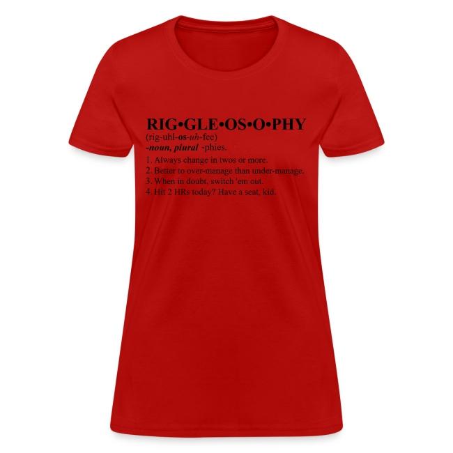 Riggleosophy