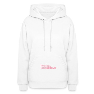Twisted Tools Logo Women's Hooded - Women's Hoodie
