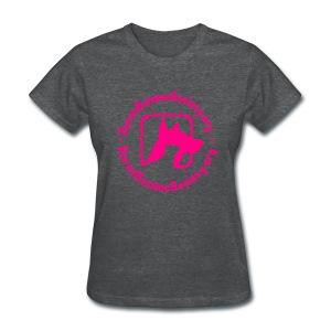 Neuter. Go Nuts - Women's T - Women's T-Shirt