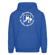 Hoodies ~ Men's Hoodie ~ Neuter All other Answers are Stupid - Men's Hoodie