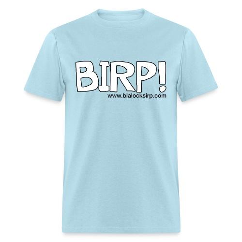 Men's BIRP! Logo T - Men's T-Shirt