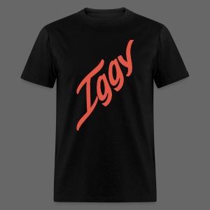 Iggy Soda Standard Weight T-Shirt - Men's T-Shirt