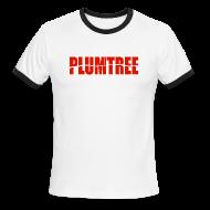 T-Shirts ~ Men's Ringer T-Shirt ~ SCOTT PILGRIM T-Shirt - Michael Cera Costume