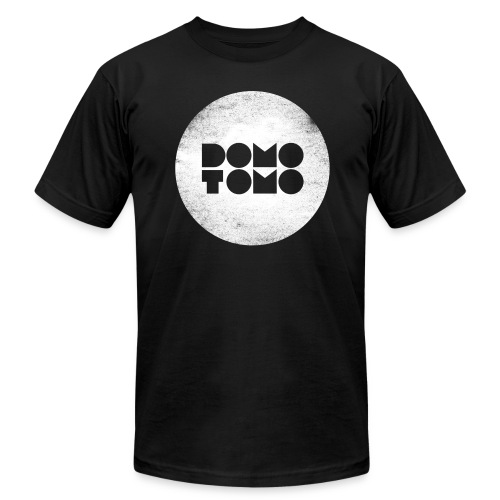 DOMOTOMO Tee - Men's Fine Jersey T-Shirt