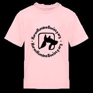 Kids' Shirts ~ Kids' T-Shirt ~ HHS Logo Children's T-Shirt