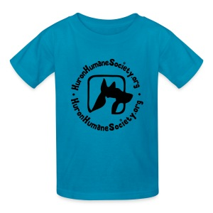HHS Logo Children's T-Shirt - Kids' T-Shirt