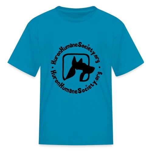 HHS Logo Children's T-Shirt - Kids' T-Shirt