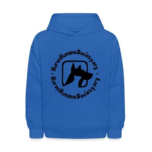 HHS Logo Children's Hoodie - Kids' Hoodie