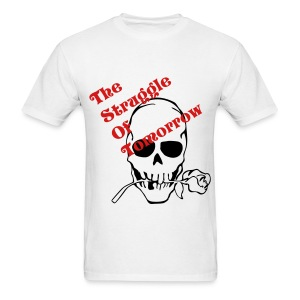 the life of sin - Men's T-Shirt