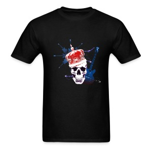 rock king - Men's T-Shirt