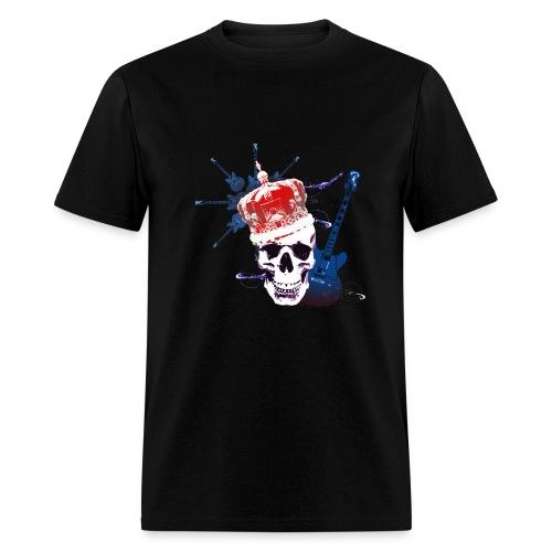 rock king - Men's T-Shirt