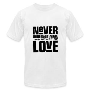 reddy - Men's Fine Jersey T-Shirt
