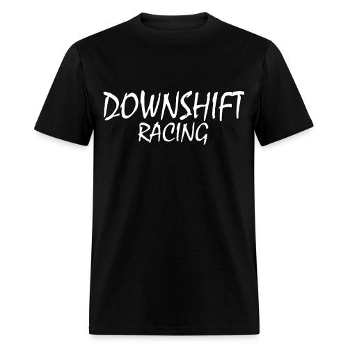 Standard Downshift Racing - Men's T-Shirt