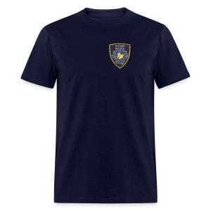 Mambo Police T-shirt - Men's T-Shirt