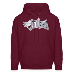 Adult Hooded Sweatshirt - Men's Hoodie