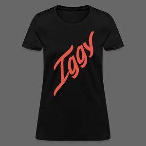 Iggy Soda Women's Standard Weight T-Shirt - Women's T-Shirt