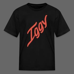 Iggy Soda Children's T-Shirt - Kids' T-Shirt