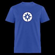 T-Shirts ~ Men's T-Shirt ~ STAR Sheldon T-Shirt
