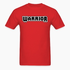 Red Warrior T-Shirts