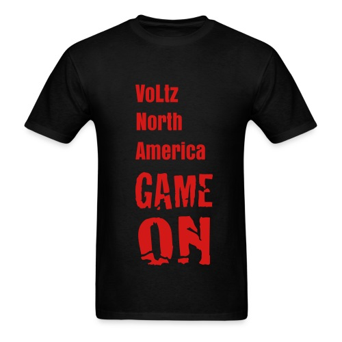 VoLtz_c2goboom special edition - Men's T-Shirt