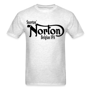 Snorton Norton IPA - Men's T-Shirt