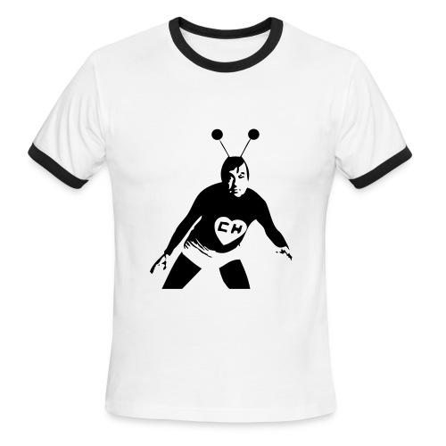 CHAPULIN - Men's Ringer T-Shirt