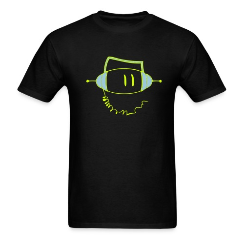 Sound Boy - Men's T-Shirt