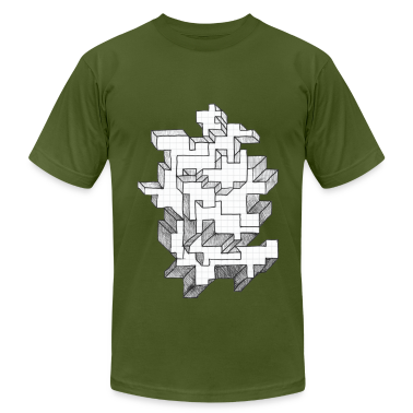 Blocks T-Shirts